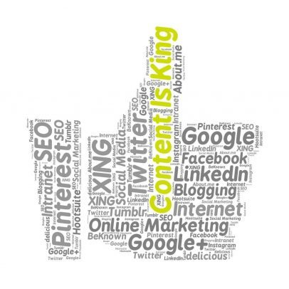 Content is King 360 Integral Marketing