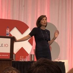 Theresa McLaughlin, EVP and Global Chief Marketing Officer of TD Bank Group DX3 on How to Develop a Best-in-Class Marketing Team