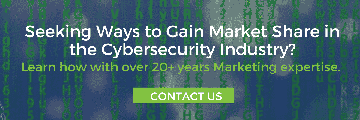 Expertise in Cybersecurity Industry