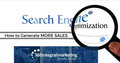 SEO to Generate more Sales